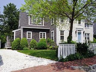 Pintuck'd Aweigh - Nantucket vacation rentals