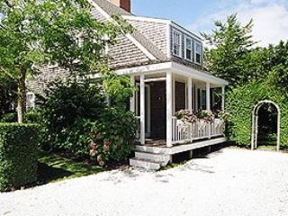 The Good Life - Nantucket vacation rentals