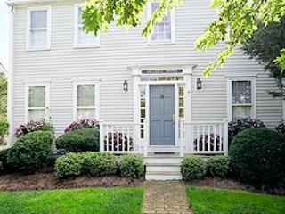 Billable Hours - Nantucket vacation rentals