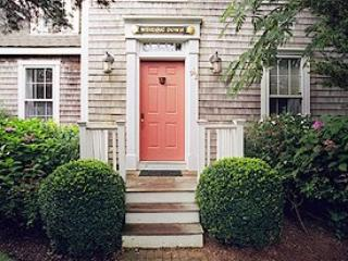 Winding Down - Nantucket vacation rentals