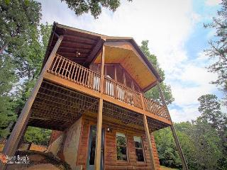 Smoky Mountain Cabin A Smoky Mountain Dream 291, Sevierville