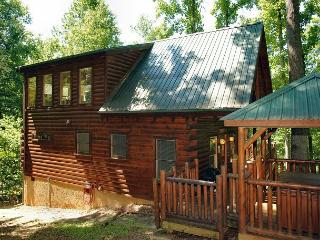 Cabin in between Gatlinburg and Pigeon Forge Falcon Crest 2911, Sevierville