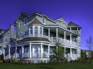 Luxury Home Ocean View 109576, Cape May