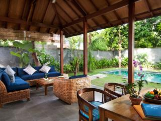 Deluxe Tropical 1 bedroom pool Villa by Mango Tree Villas - Jimbaran vacation rentals