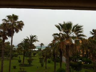 Luxury at low cost apartment in Sotogrande