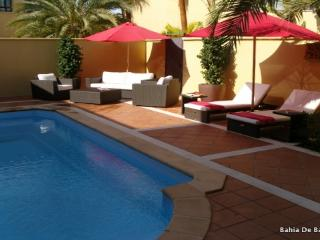 Luxury 3 Bed Villa Bahia Banus - Marbella vacation rentals