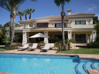 Villa France - Marbella vacation rentals