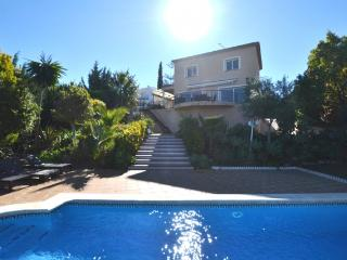 Villa Mountain View 32805 - Marbella vacation rentals