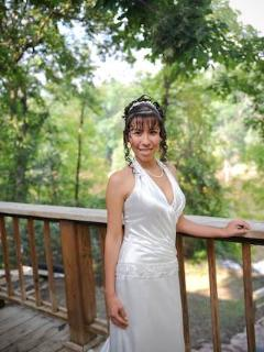 We welcome gatherings and weddings.Ask for our rates and availability