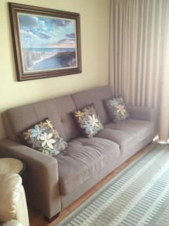 Camelot By The Sea Direct Ocean Front 1BR/1BA, Myrtle Beach