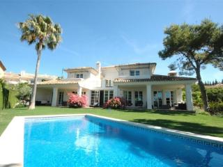 Villa Altos Reales - Marbella vacation rentals