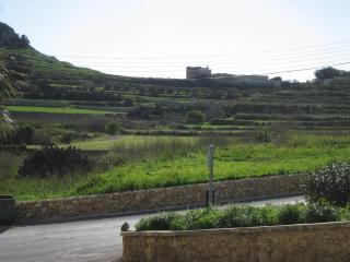 Dolphin Court Apartments in Marsalforn Gozo