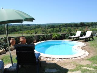 ROME. LUXURY Villa Pool Garden for 2-6. Beautiful - Sutri vacation rentals