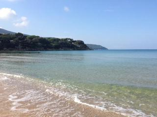 Villa Island of Elba , Procchio - Marciana - beautiful waterfront - Tuscany vacation rentals
