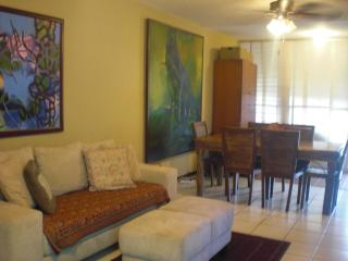 Style and Comfort in the Heart of San Juan