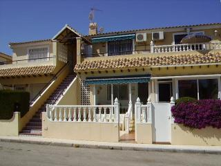 2 Bed, ground floor attached home in Villamartin. - Orihuela vacation rentals
