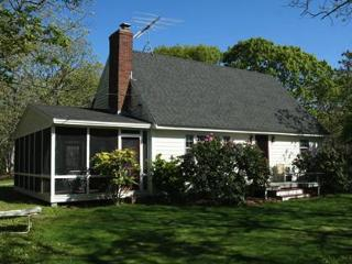 Chappy Cottage Rental - your vacation home base, Edgartown