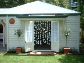 Devonia Cottage Devonport NZ Luxury Accommodation