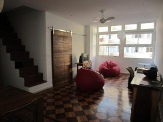 3 bedrooms close to the beach in trendy Ipanema, Río de Janeiro