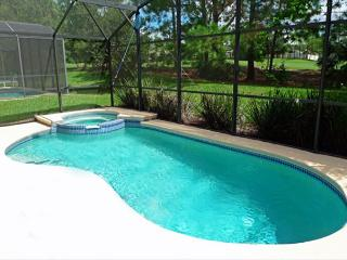 Mariner Delight (Mariner1144-NTO4) -Wonderfully updated home with spa!, Haines City