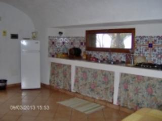 Apartment for single or two persons, Pantelleria