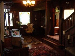 Marifield Manor Bed and breakfast, Shawnigan Lake