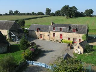 Beautiful Renovated Spacious Framhouse - Ille-et-Vilaine vacation rentals