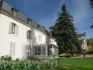 DOMAINE DE LA THIAU, a B&B close to Gien Briare Sancerre only 150km south of Paris