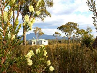 Buttongrass Retreat (southernmost in Australia), Dover