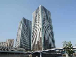 Fantastic Unit for let in Tokyo/Ginza, Chuo