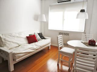 Comfortable and Cozy 1bdr apartment in Downtown, Ciudad Evita