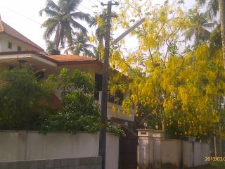 SRILAKAM - a Country House, on the river side, Kochi (Cochin)