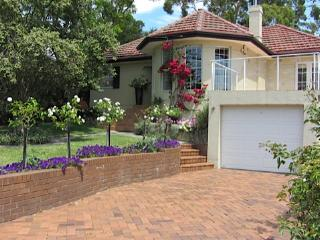 Jacaranda Bed and Breakfast - Manly, Balgowlah