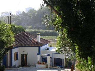 Ericeira rustic house close to the beach