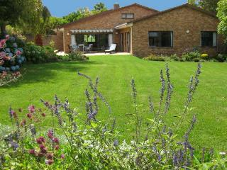 Beautiful garden, privacy, luxury, central position, Constantia