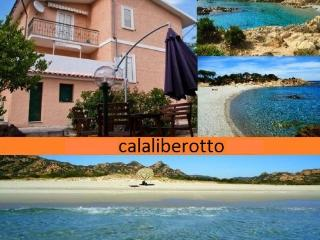 Apartment in villa on Cala Liberotto's beach 5 bed - Orosei vacation rentals