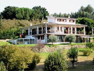 Villa with own exclusive SPAAHHH...!!! - Bassano Romano vacation rentals
