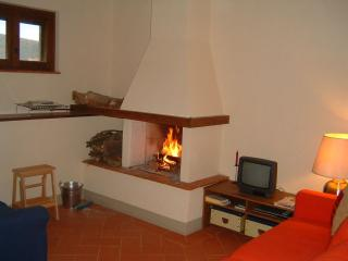 Apartment  Il ponticello Cortona - Cortona vacation rentals
