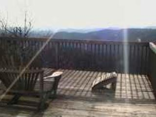 at the top of sugar mtn^^^^at 5,200 feet/indoor pool  above the clouds, Banner Elk