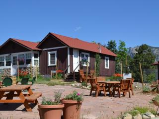 Diamond Cottage, Estes Park