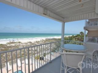 Sea Isles #N - Indian Rocks Beach vacation rentals