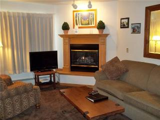 Comfortably Furnished Breckenridge 2 Bedroom Ski-in - RE219