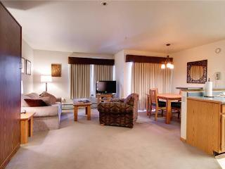 River Mountain Lodge #W209, Breckenridge