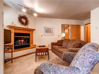 Beautifully Appointed Breckenridge 3 Bedroom Ski-in - RW213