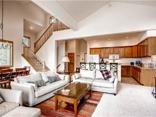 Comfortably Furnished Breckenridge 4 Bedroom Free shuttle to lift - WW164