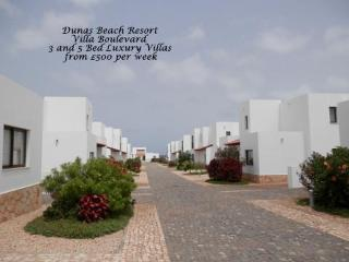 3 Bed Private Villas - Your Space Your Freedom, Santa Maria