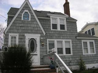 Great family vacation home with easy walk to ocean or bay guarded beaches on LBI the best - San Juan Islands vacation rentals