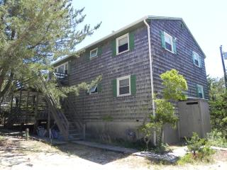Long Beach Island, 1 House Frm Bch,  Duplex Unit 1 - New Jersey vacation rentals