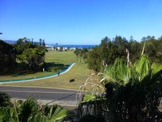 North Wollongong beach side apartments
