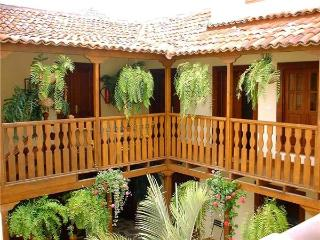 Apartment for 2 persons in Agulo - Gomera vacation rentals